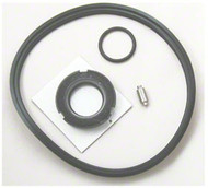 PUMP SEAL KIT Compatible with WAUKESHA CHERRY-BURRELL CENTRIFUGAL C110 BUNA