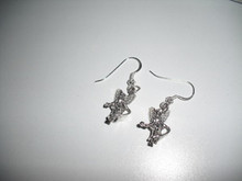 Sterling Silver Pixies