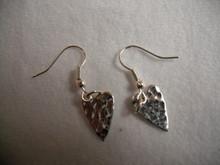 Sterling Silver Heart