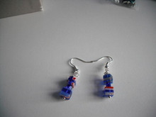 Italia Earrings