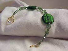 Melinda Crystal Bracelet