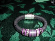 Serio Leather Bracelet