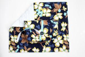 Dogwood diaper-to-go bag