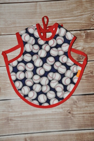 Bapron (Small) - Baseball