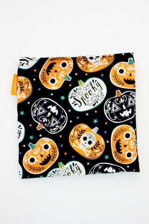 Halloween Snack Bag