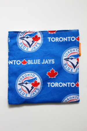 Toronto Blue Jays snack bag
