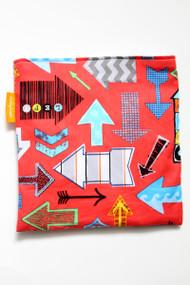 Arrows snack bag