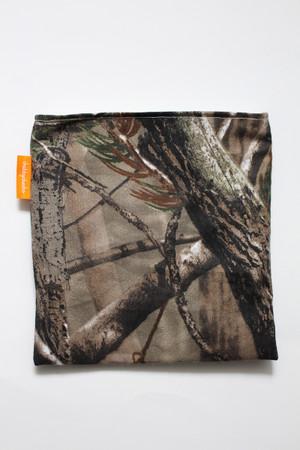 Real Tree snack bag