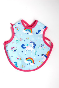 Unicorns bapron size small