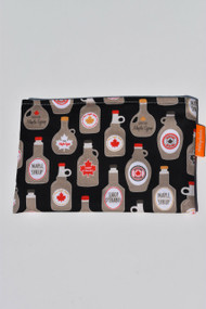 Purely Canadian Maple Syrup snack bag small