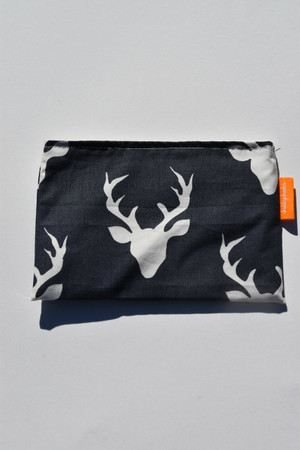Twilight Buck snack bag size small