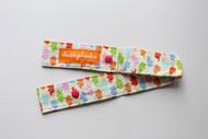 Toy Strap - Elephants