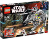 LEGO Star Wars Revenge of the Sith AT-AP Walker Exclusive Set #7671