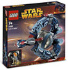 LEGO Star Wars Revenge of the Sith Droid Tri-Fighter Set #7252