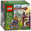 LEGO Castle Knight Exclusive Set #5615