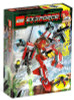 LEGO Exo Force River Dragon Set #8111
