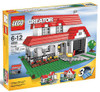 LEGO Creator House Set #4956