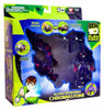 Ben 10 Alien Force Alien Creatures Chromastone Action Figure Set
