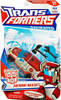 Transformers Animated Deluxe Autobot Ratchet Deluxe Action Figure