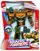 Transformers Animated Leader Roadbuster Ultra Magnus Leader Action Figure