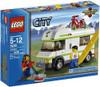 LEGO City Camper Set #7639