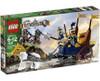 LEGO Castle King's Battle Chariot Set #7078