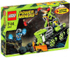 LEGO Power Miners Boulder Blaster Exclusive Set #8707