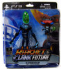 Ratchet and Clank Future Series 1 Dr. Nefarious & Zoni Action Figure 2-Pack
