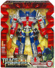 Transformers Revenge of the Fallen Optimus Prime Leader Action Figure [Electronic]