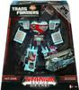 Transformers TItanium Series Hot Zone Exclusive Diecast Figure