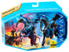 James Cameron's Avatar Direhorse Action Figure Set