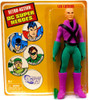 DC Superman World's Greatest Super Heroes Retro Series 1 Lex Luthor Retro Action Figure