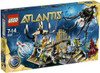 LEGO Atlantis Gateway of the Squid Set #8061