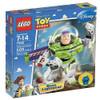 LEGO Toy Story Construct a Buzz Set #7592