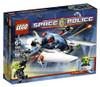 LEGO Space Police Raid VPR Set #5981