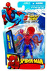 Spider-Man 2010 Mega Arms Spider-Man Action Figure