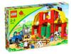 LEGO Duplo Big Farm Set #5649