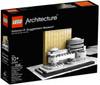 LEGO Architecture Solomon R. Guggenheim Museum Set #21004