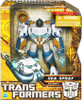 Transformers Hunt for the Decepticons Sea Spray Voyager Action Figure