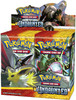 Pokemon HeartGold & Soulsilver Undaunted Booster Box [36 Packs] [Sealed]