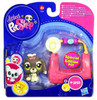 Littlest Pet Shop 2010 Assortment B Series 4 Lhasa Apso Figure 2-Pack #1523