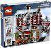 LEGO Fire Brigade Set #10197