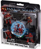 Mega Bloks Halo The Authentic Collector's Series UNSC Troop Pack Exclusive Set #96865