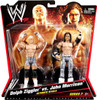 WWE Wrestling Series 7 Dolph Ziggler vs. John Morrison Action Figure 2-Pack