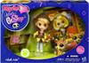 Littlest Pet Shop Blythe Loves Blythe's Sitters Cutest Cubs Figure Set B7, 1284