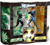DC Universe Hal Jordan & Thaal Sinestro Exclusive Action Figures