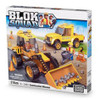 Mega Bloks Blok Squad Construction Mission Set #2423