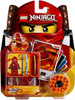 LEGO Ninjago Spinjitzu Spinners Kai Set #2111