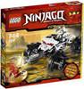 LEGO Ninjago Nuckal's ATV Exclusive Set #2518