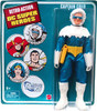 DC The Flash World's Greatest Super Heroes Retro Series 3 Captain Cold Retro Action Figure